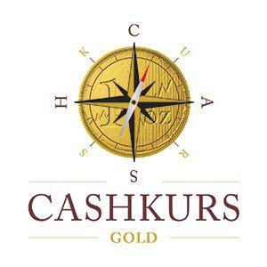 Service Logo (Cashkurs*Gold)