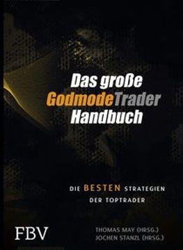 Service Logo (Das große GodmodeTrader-Handbuch)