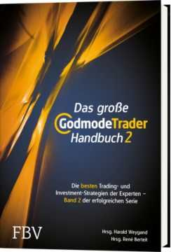 Service Logo (Das große GodmodeTrader Handbuch 2)