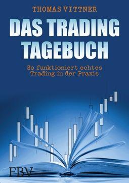 Service Logo (Das Tradingtagebuch: Das Buch zum Tradingalltag)