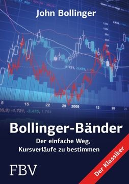 Service Logo (Bollinger-Bänder - Ein Buch für Ihre Investitionsanalyse)