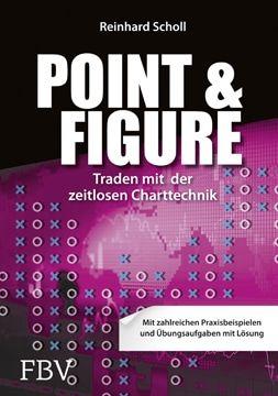 Service Logo (Point & Figure - Ein Buch von Reinhard Scholl)