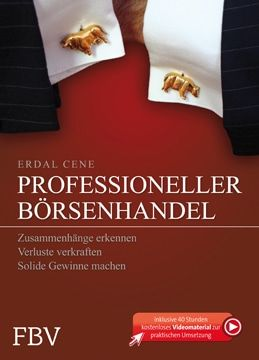 Service Logo (Professioneller Börsenhandel - Ein Buch von Erdal Cene)