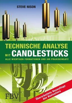 Service Logo (Technische Analyse mit Candlesticks - Buch)