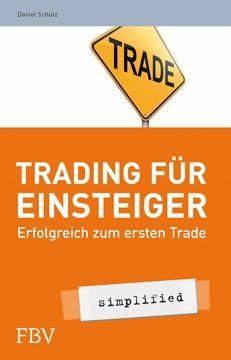 Service Logo (Trading für Einsteiger - Ein Buch von Daniel Schütz)