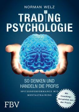 Service Logo (Tradingpsychologie - Ein Buch von Norman Welz)