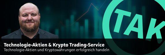 Header Tech Aktien Krypto Trading
