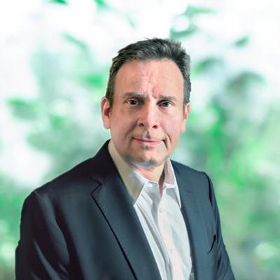 Ronald Gehrt
